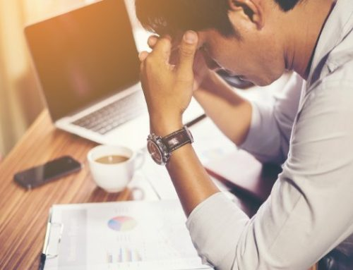 5 signs you probably ignore (but shouldn't)
