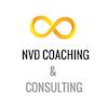 Nienke van Dijk – ondernemer – coach – schrijver – spreker Logo