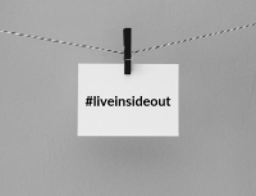 #liveinsideout