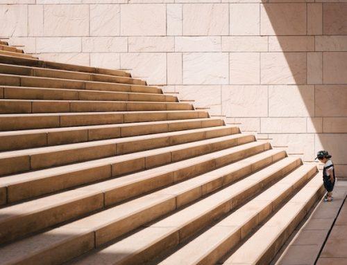 In 7 stappen naar de next level ontwikkelen