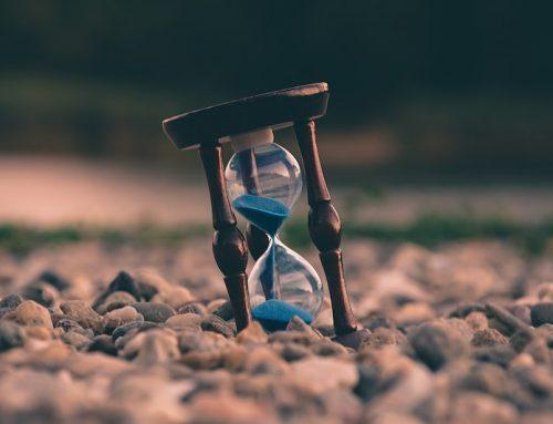 Kom je altijd tijd tekort?